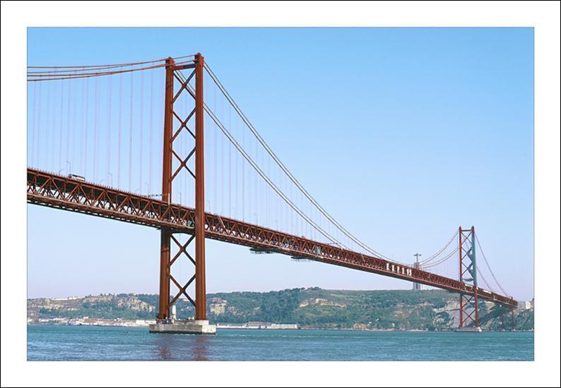 Quel fleuve  arrose  la capitale du Portugal ?