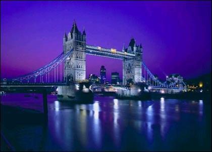 Je suis née à Londres. Qui suis-je ?