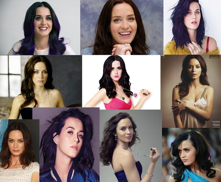 Katy Perry ou Emily Blunt ?