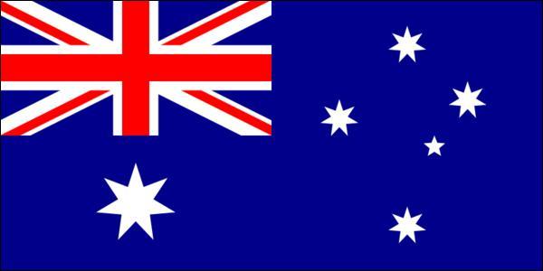 1er janvier 1901 : que forment les six états de l'Australie ?