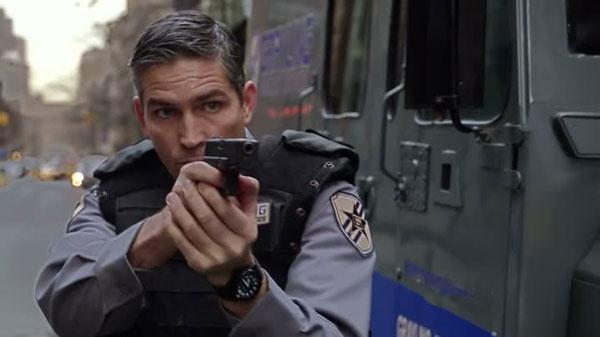Person of Interest 1x20