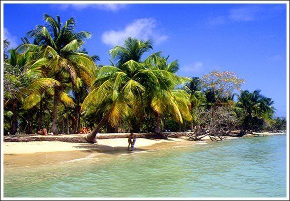 Un grand bond pour nous retrouver sur l'île de la Martinique (972), un département français d'outre-mer. Une de ces villes n'en fait pas partie. Laquelle ?