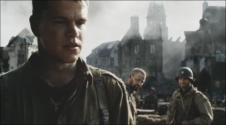 Dans ce film, Matt Damon est le personnage principal sans même le savoir :