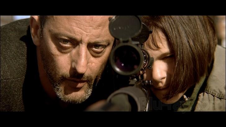 Un film de 1994 réalisé par Luc Besson :
