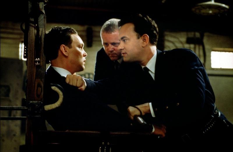Un film de Frank Darabont sorti en 1999 :