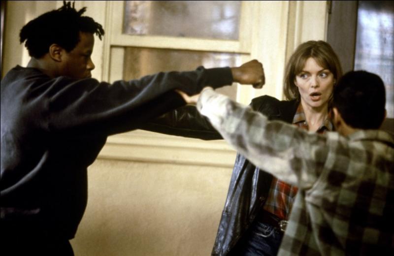 Un film de 1995 avec Michelle Pfeiffer :
