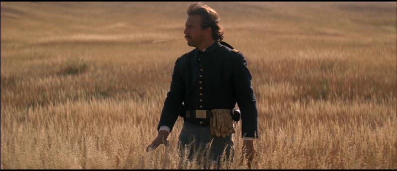Kevin Costner a reçu l'Oscar du meilleur réalisateur pour ce film :