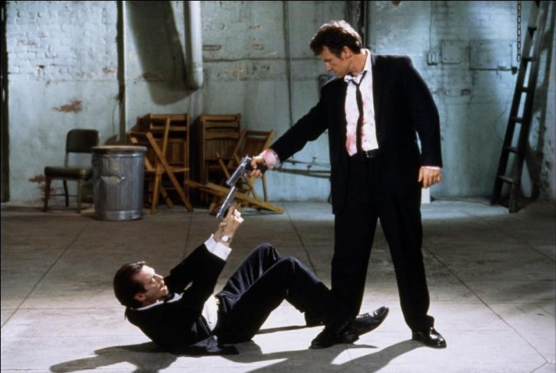 Un film de Quentin Tarantino sorti en 1992 :