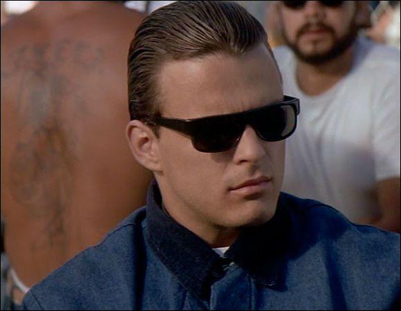 Son nom est Miklo dans ce film sorti en 1993 :