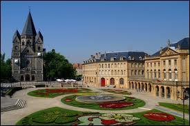 Quelle est la bonne orthographe de cette ville de Moselle ?