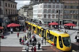 Quelle est la bonne orthographe de cette ville de l'Alsace ?
