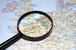 Trouvez la bonne orthographe de ces villes de France !