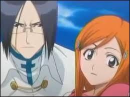 Inoue Orihime et Uryuu Ishida sont tous les deux dans un club de...
