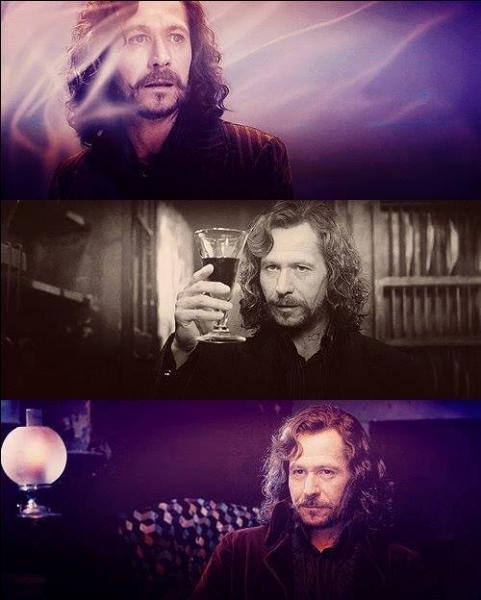 Combien de temps Sirius Black a-t-il été enfermé à Azkaban ?