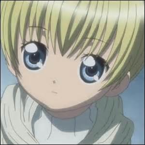 Hikaru est le petit-fils de :
