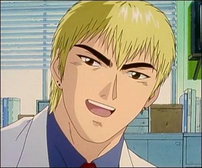 Le manga  GTO , vous connaissez ? Le personnage central se présente souvent ainsi :  Je m'appelle Ichibi Onizuka, 22 ans, célibataire, libre comme l'air .