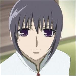 Dans le manga  Fruits Basket , le lycéen Yuki né sous le signe du chat a un grand frère qui se nomme Ayamé.