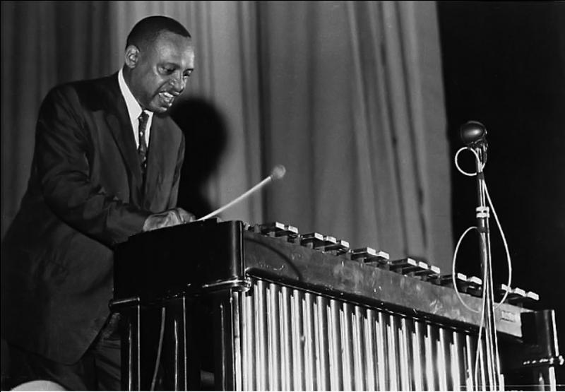Né dans le Kentucky, ce vibraphoniste, pianiste et batteur, surnommé «Le lion», a donné ses lettres de noblesse au vibraphone en tant qu'instrument soliste. Il commença à être connu en Europe après avoir enregistré des disques qui furent envoyés aux soldats américains pendant la Seconde guerre mondiale. Il enregistra ses premiers disques avec Benny Goodman.