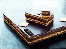 Quel nom porte ce gâteau dont l'invention est revendiquée par Lenôtre ?
