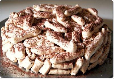 Quel est ce dessert créé par Gaston Lenôtre ?