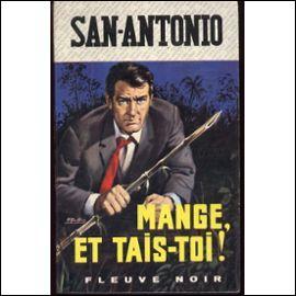 Qui a créé San Antonio ?