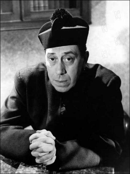 Par qui a été créé Don Camillo ?