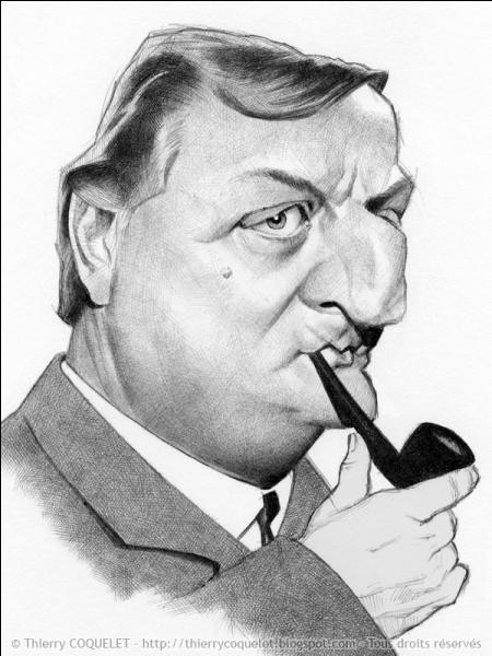 Qui a créé Jules Maigret ?
