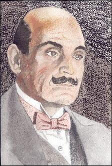 Qui a créé Hercule Poirot ?