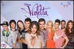 Combien de garçons aiment Violetta ?