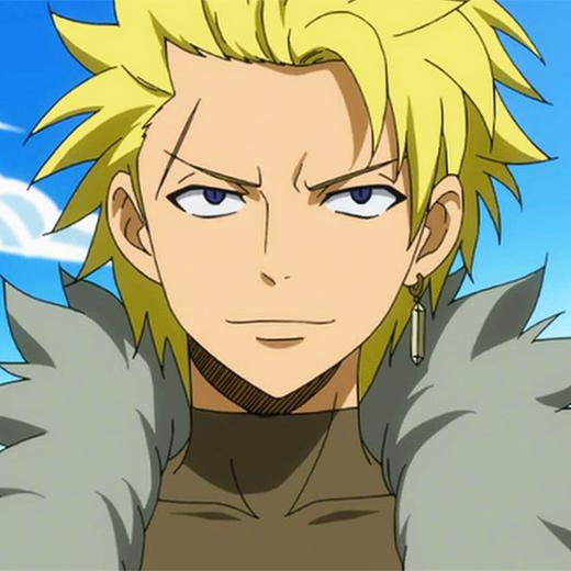 Fairy Tail : Sting