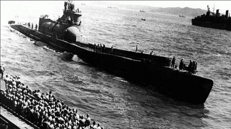 Japon : Ce fut une de leurs armes dites secrètes ! Ces deux engins furent développés pour pouvoir organiser des attaques contre le canal de Panama et les villes des côtes américaines. Qui sont-ils ?