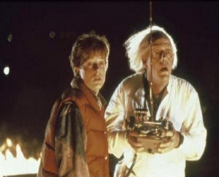 Les plus grands films américains des années 80 (2)