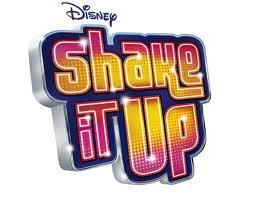 Shake It Up, les personnages