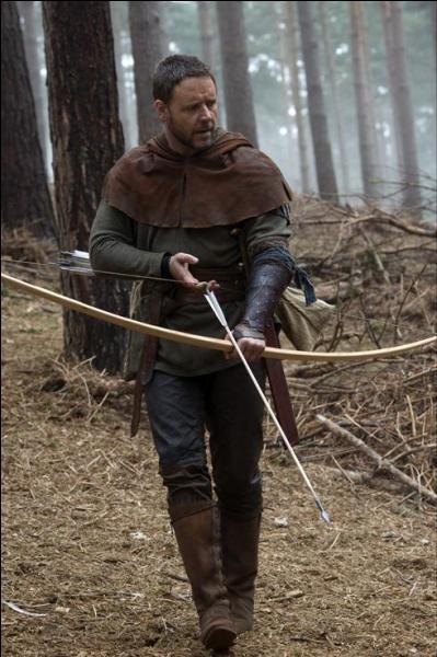 Près de 20 ans plus tard, la légende est revisitée à nouveau par Ridley Scott, qui réalise le film  Robin Hood , et Russel Crowe, qui interprète le célèbre archer, après Kevin Costner. Pour combien de films Ridley Scott et Russell Crowe ont-ils collaboré ensemble ?