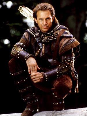 Robin des Bois est un héros archétypal légendaire qui appartient au folklore anglais. Quel siècle a fourni aux historiens les premiers documents mentionnant un homme se faisant appeler Robin des Bois ?