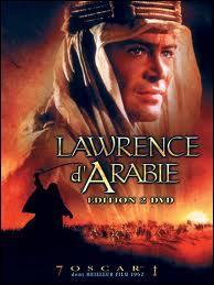 Qui est le réalisateur de  Lawrence d'Arabie  ?