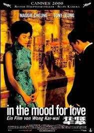 Qui est le réalisateur de  In the Mood for Love  ?