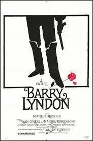 Qui est le réalisateur de  Barry Lyndon  ?