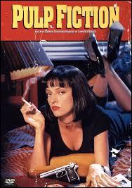 Qui est le réalisateur de  Pulp Fiction  ?