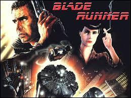 Qui est le réalisateur de  Blade Runner  ?
