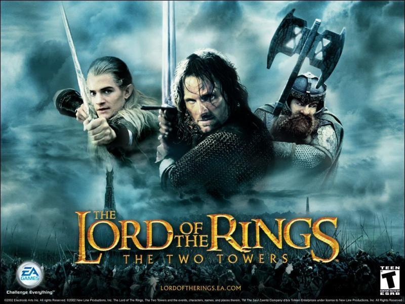 Qui est le réalisateur du  Seigneur des anneaux  ?