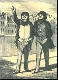 A qui devons-nous le roman inachevé  Bouvard et Pécuchet  (1881) ?