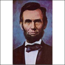 Le président américain Abraham Lincoln a été assassiné en 1765 à Washington.