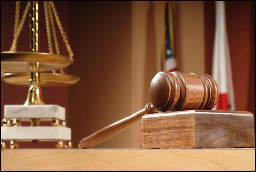En droit pénal, l'adage latin  Nullum crimen, nulla poena sine legue  désigne le principe de légalité des délits et des peines.