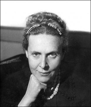 Qui était Elsa  Triolet  ?