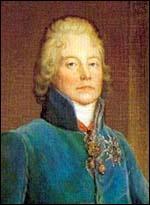 Qui était Charles-Maurice de  Talleyrand-Périgord  ?