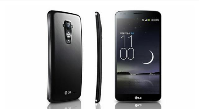 Quiz Portable 24 : LG G Flex