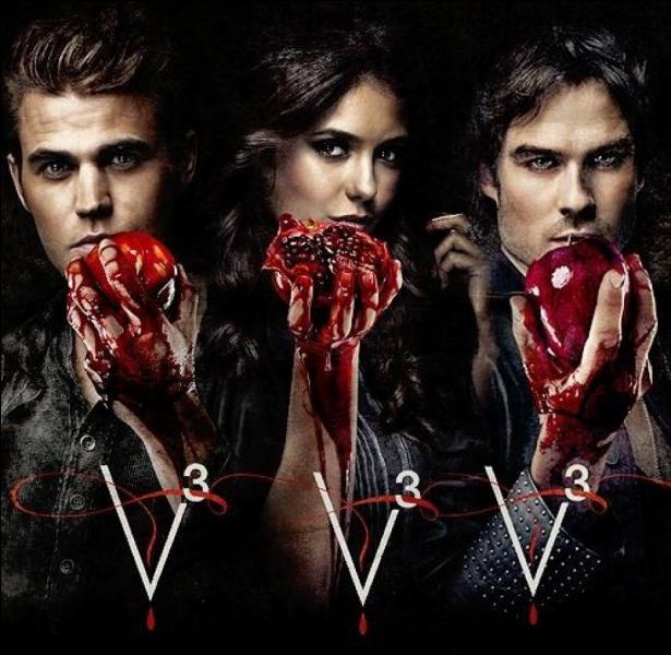 Qui sont les trois vampires capturés par le Pasteur Young ?