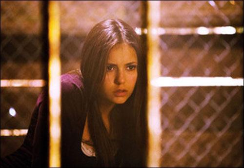 Où Elena s'est fait emmener de force par le Pasteur Young ?