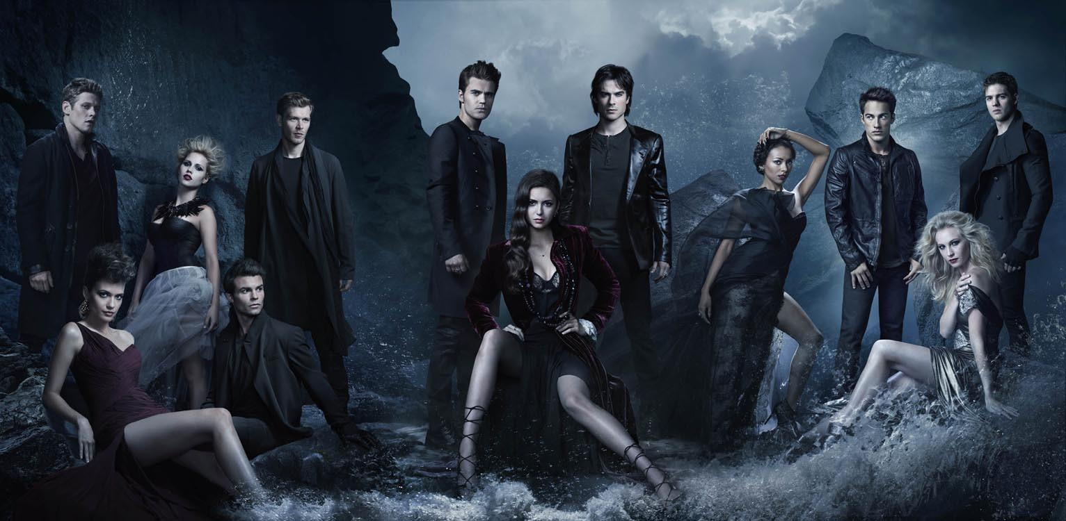 Vampire Diaries Saison 4 Episode 1